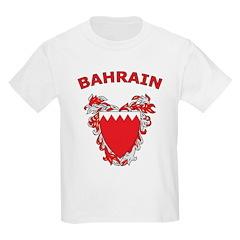 Bahrain Kids T-Shirt