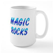 Magic ROCKS Mug