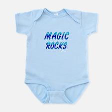 Magic ROCKS Infant Bodysuit