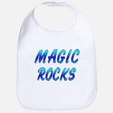 Magic ROCKS Bib