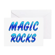 Magic ROCKS Greeting Cards (Pk of 10)