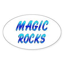 Magic ROCKS Decal