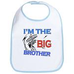 Cool Dirt Biking big brother design Bib