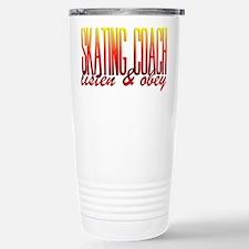 Coach design 3 Travel Mug