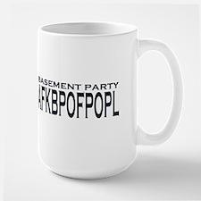 BP AFKBPOFPOPL #1 Mug