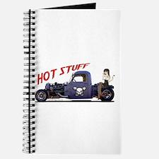 Hot Rod Truck Journal