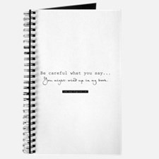 Writers Only Journal