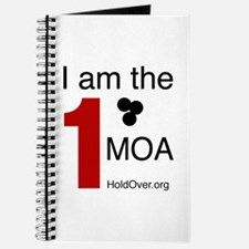 I am the 1 MOA Journal