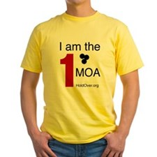 I am the 1 MOA T