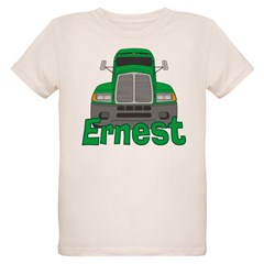Trucker Ernest T-Shirt