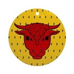 Populace Badge Medallion