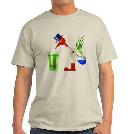 Drinking Bird T-Shirt