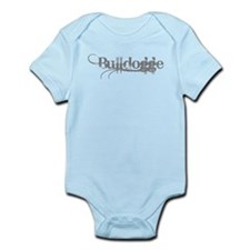 Bulldogge Infant Bodysuit