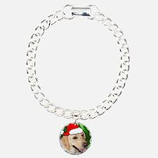 SANTA PAWS Lab Bracelet