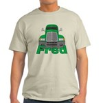 Trucker Fred Light T-Shirt