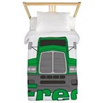 Trucker Fred Twin Duvet