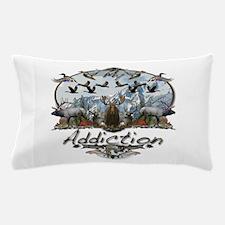 My Addiction Pillow Case