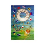 Ship Galley Magnet (10 pack)