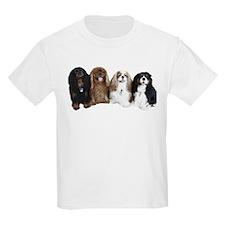 4Cavaliers T-Shirt