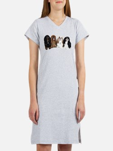 4Cavaliers Women's Nightshirt