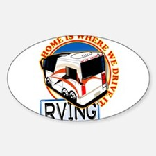 Rving 2 Decal