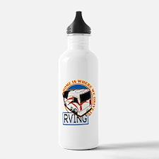 Rving 2 Water Bottle