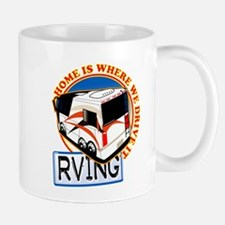 Rving 2 Mug