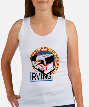 Rving 2 Women's Tank Top