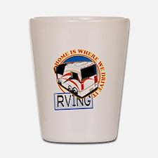 Rving 2 Shot Glass