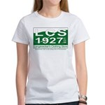 LCS1927 Logo Women's Shirt