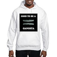 Funny Office gangsta Hoodie