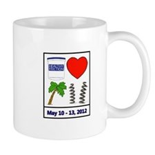 Healthy Friction LUVS Palm Sp Mug