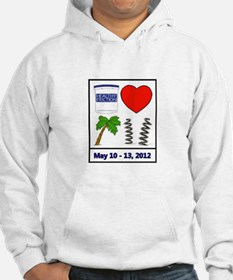 Healthy Friction LUVS Palm Sp Hoodie