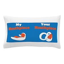 Mouthpiece Pillow Case