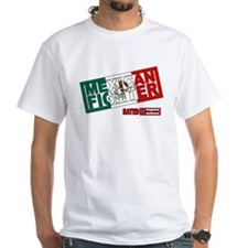 Mexican Fighter Shirt
