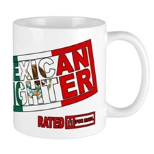 Mexican Fighter Mug