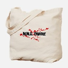 Bloody Fighter Tote Bag