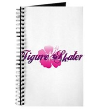 Hibiscus Skater Journal
