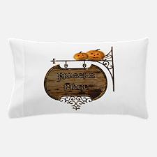Fraser's Ridge Pillow Case
