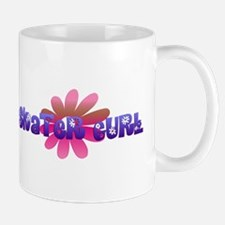 Skater Gurl Mug