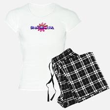 Skater Gurl Pajamas