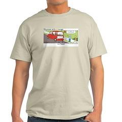 The Sendoff Light T-Shirt