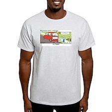 The Sendoff T-Shirt