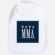 Baby MMA Bib