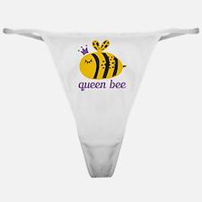 Queen Bee Classic Thong