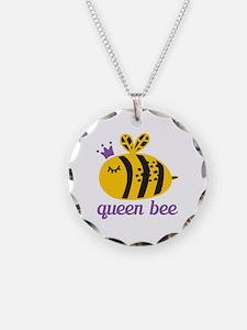 Queen Bee Necklace