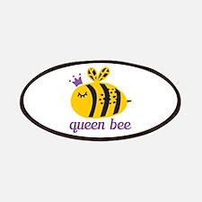 Queen Bee Patches