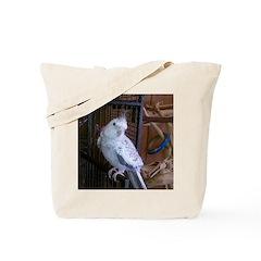 Cockatiel 4 Tote Bag