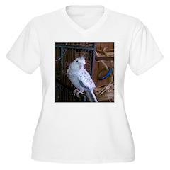 Cockatiel 4 T-Shirt