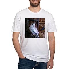 Cockatiel 4 Shirt